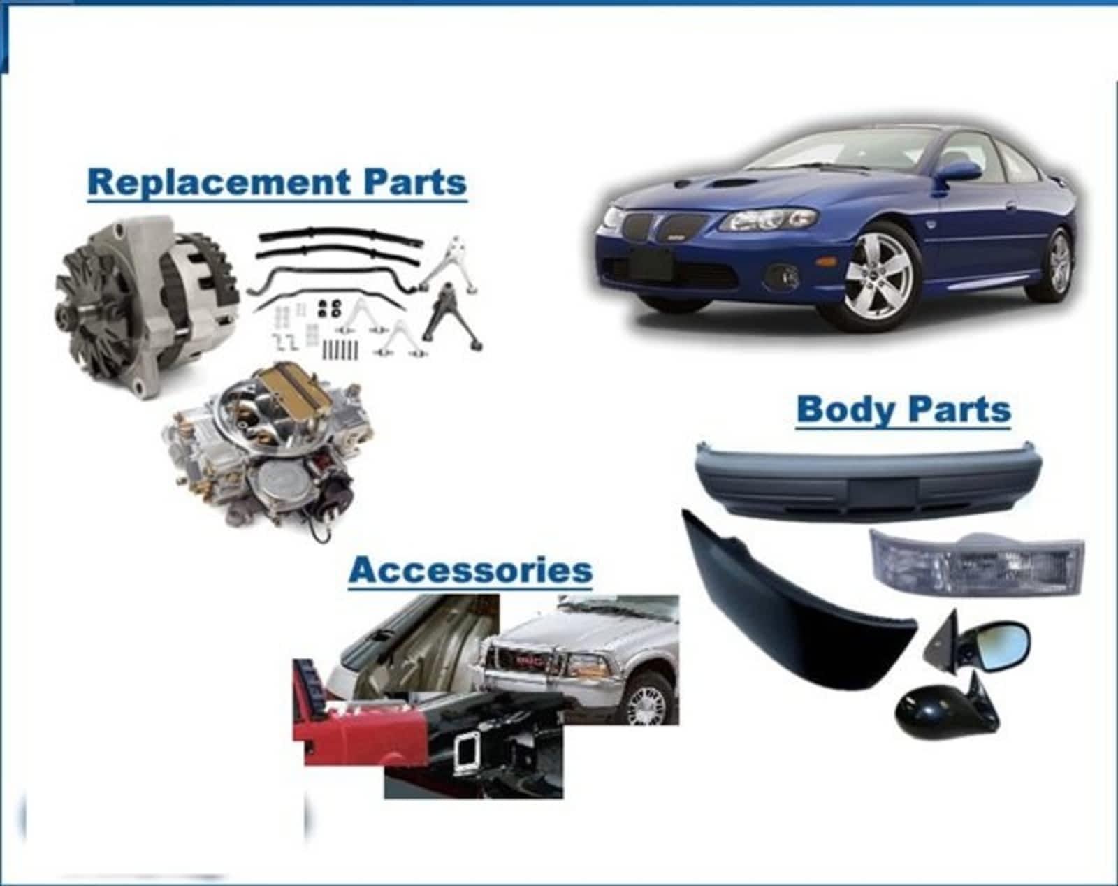 Auto Parts Locators Sales & Service - Opening Hours - 2727 Tenth ...