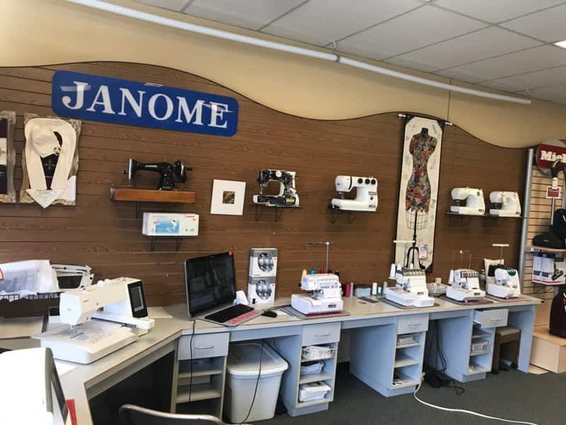 Al S Vacuum Amp Sewing Centre Sarnia On 110 Mitton St S