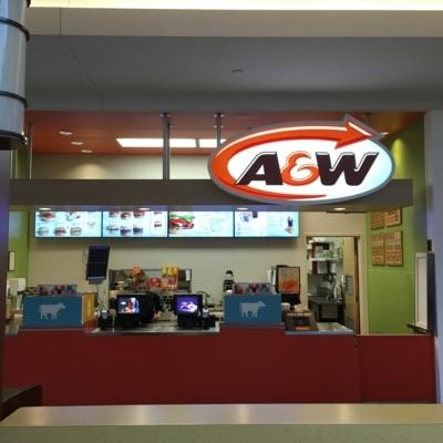 A&W - Restaurants américains - 403-320-5958