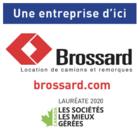 Location Brossard, Location de camions et remorques - Truck Rental & Leasing