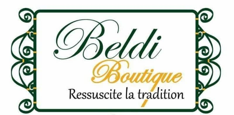photo Beldi Boutique