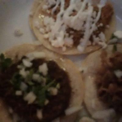 La Mezcaleria - Mexican Restaurants - 604-559-8226