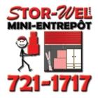 View Stor-Wel Mini-Storage's Pointe-Claire profile