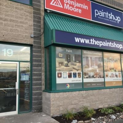 View Paint Shop Bayers Lake's Halifax profile