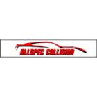 Allspec Collision - Réparation de carrosserie et peinture automobile
