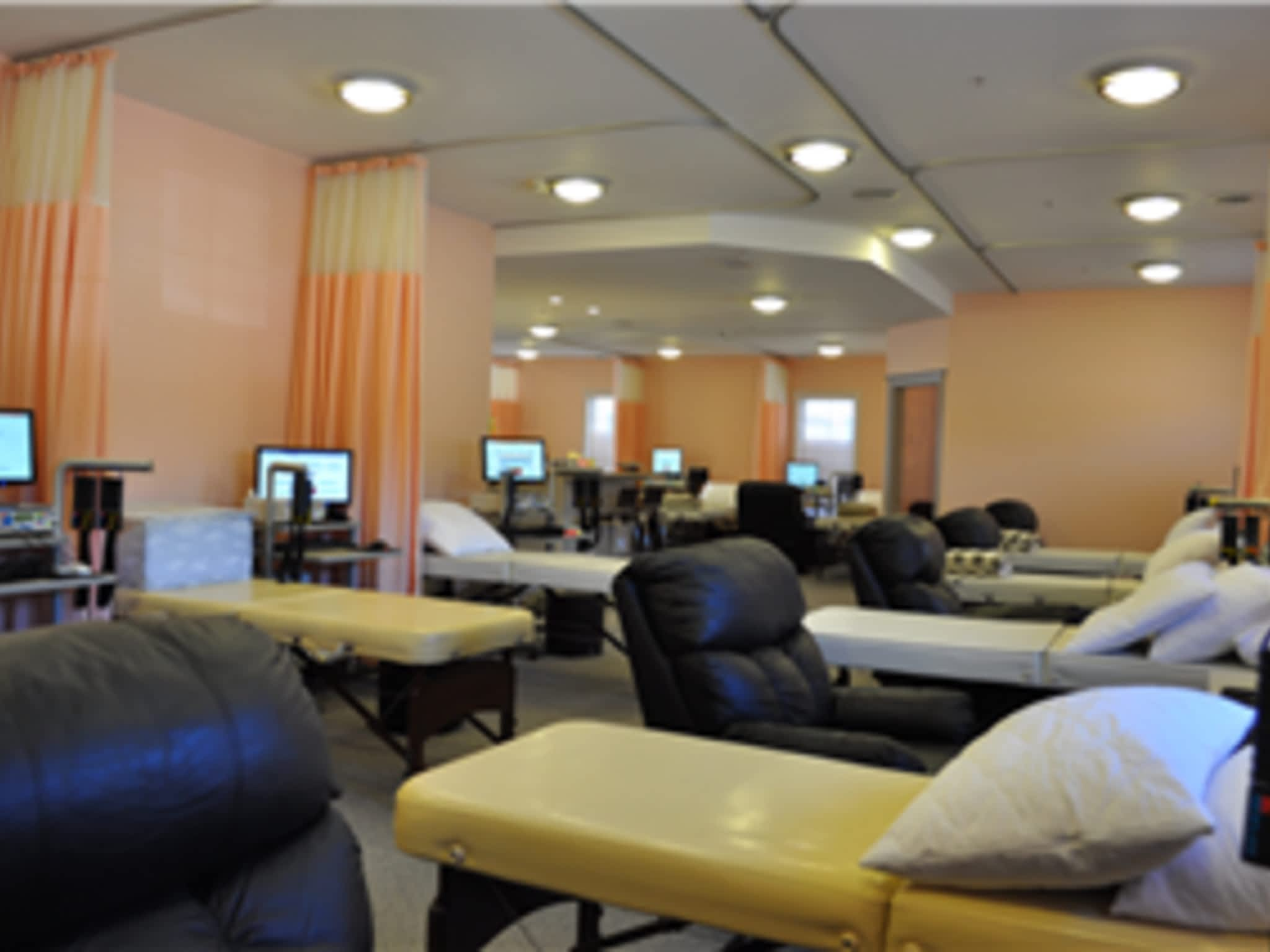photo Alpha Laser Therapy Centre