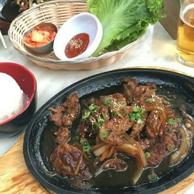 Restaurant Omma - Korean Restaurants