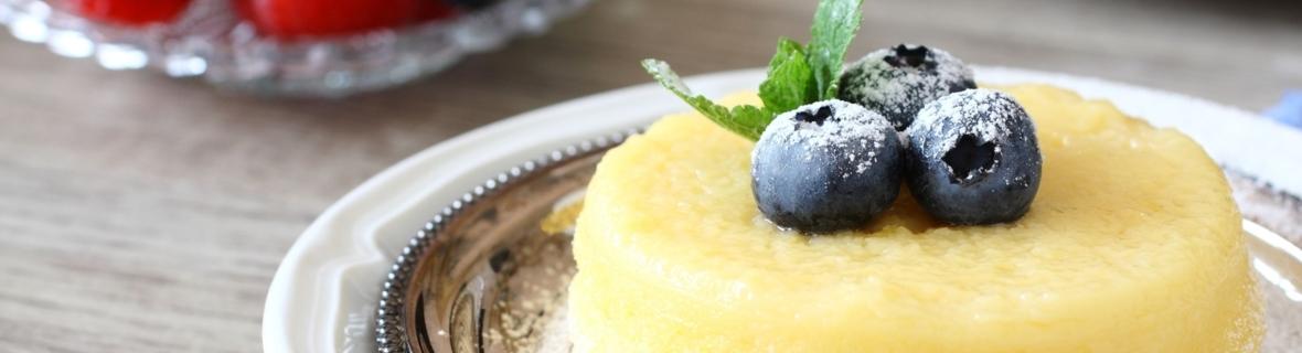 Edmonton spots with killer gluten-free desserts