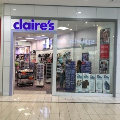 Claire's - Fashion Accessories - 450-465-1661