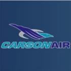 Carson Air Ltd - Entretien, réparation et entreposage d'avions