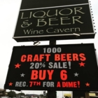 Wine Cavern - Spirit & Liquor Stores - 403-320-1133