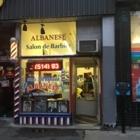 Salon Barbier Albanese - Coiffeurs pour hommes - 514-932-1378