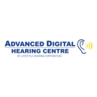 Advanced Digital Hearing Centre - Logo