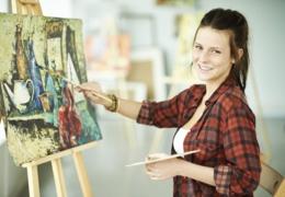 Get artistic in St. Albert