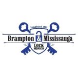 Voir le profil de Brampton & Mississauga Lock Services - Richmond Hill