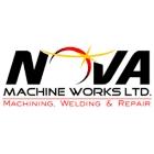 Nova Machine Works Ltd - Ateliers d'usinage - 604-929-1942