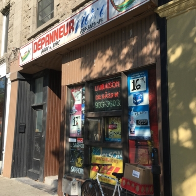 1c3bde8459 Convenience Stores in Little Burgundy Montreal QC