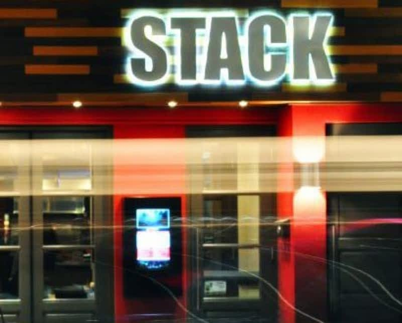 photo Stack Restaurant