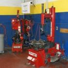MechaniQ - Magasins de pneus - 416-292-6113