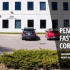 View PENN Engineered Fasteners's Bolton profile