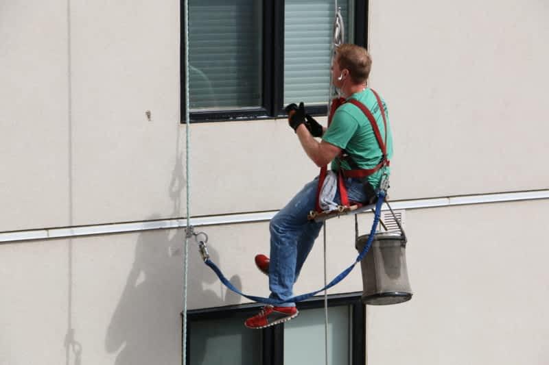 Gord S Window Cleaning Ltd Edmonton Ab 8415 176a St