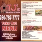 T J's Country Kitchen - Restaurants
