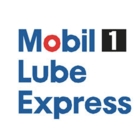 Mobil 1 Lube Express - Oil Changes & Lubrication Service - 403-556-3041