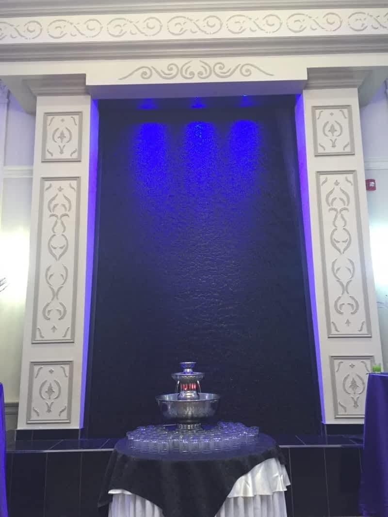 Chandni Grand Banquet Hall Toronto On 3895 Mcnicoll