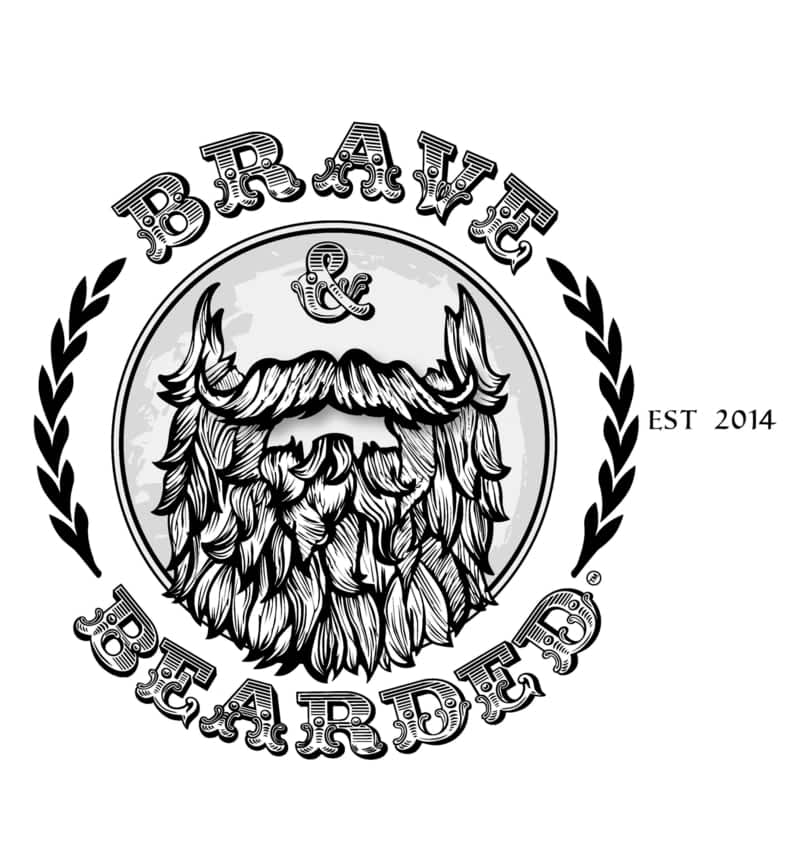 photo Brave & Bearded