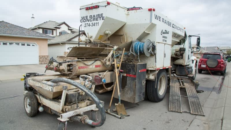 photo CanWest Concrete Cutting & Coring