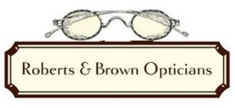 photo Roberts And Brown Opticians
