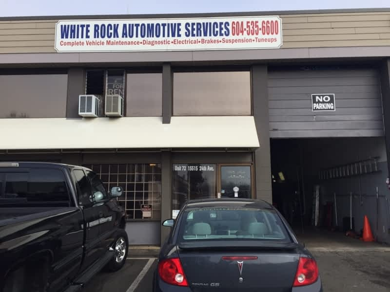 I purchased a S Benz from Rock Auto Group and 1 week later the check engine light came on. I took the car to Mercedes Benz EL Cajon where they informed me that Rock Auto Group had recently brought the car to them for a diagnostic which they encouraged Rock Auto Group to fix the issues.1/5.