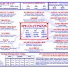 Isola Bella Pizzeria - Pizza et pizzérias - 250-996-5008
