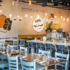 Capra's Kitchen - Mediterranean Restaurants