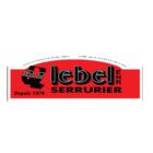 Serrurier Lebel Enr - Logo