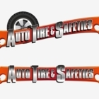 Auto Tire & Safeties - Tire Retailers - 905-723-8473