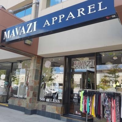 Mavazi Apparel - Fashion Designers