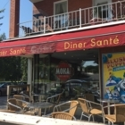 Cafe Resto Moka Plus - Restaurants - 514-419-9338