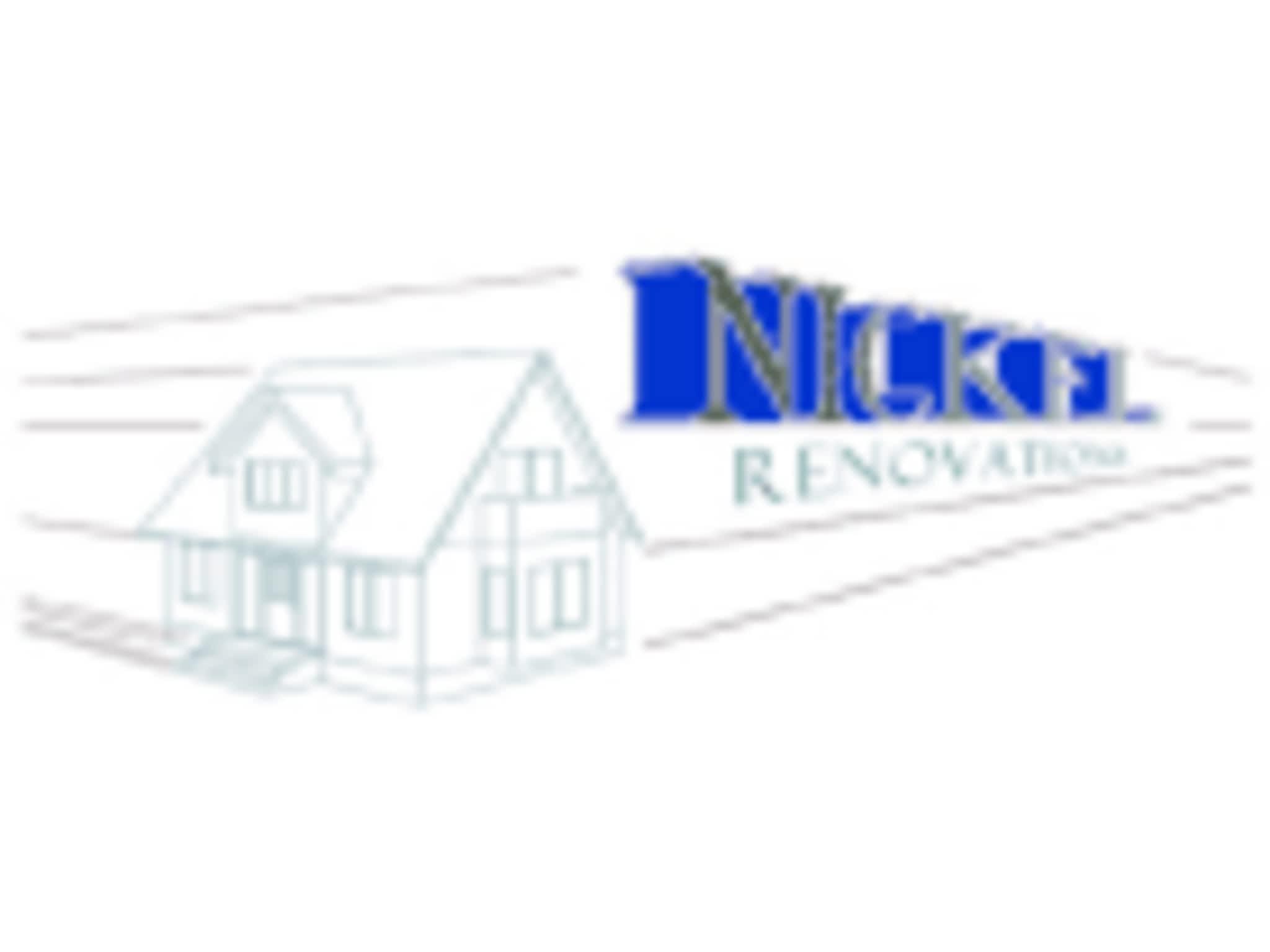 photo Nickel Renovations and Custom Carpentry