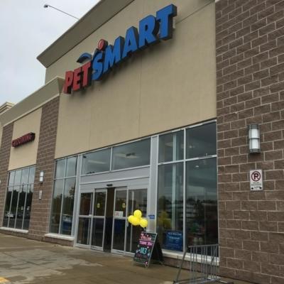 PetSmart - Pet Food & Supply Stores - 506-454-9920