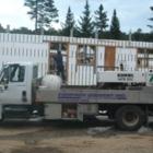 Pompage Diamant Inc - Pompage de béton - 514-829-2026