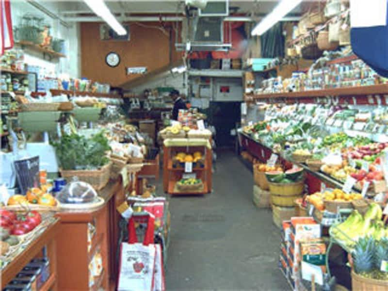 European Food Market Edmonton
