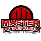 Master Post - Fences