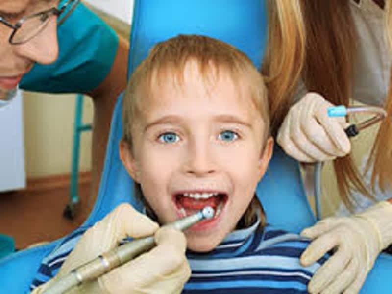 photo Sonoma Dental Centre