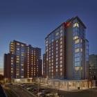Hampton Inn by Hilton Halifax Downtown - Hotels - 902-422-1391