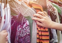 Buy and sell used clothes at these Toronto consignment shops