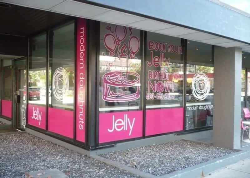 photo Jelly Modern Doughnuts Inc