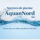Aquannord Entretien de Piscines - Logo