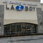 La-Z-Boy Les Galeries de Meubles - Magasins de meubles - 514-695-2311