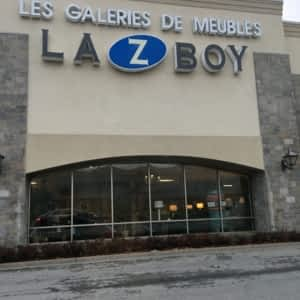 La Z Boy Furniture Galleries 17850 Rte Trans Canada Kirkland Qc